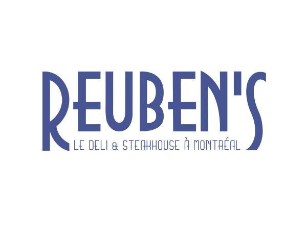 REUBEN'S DELI + STEAKHOUSE