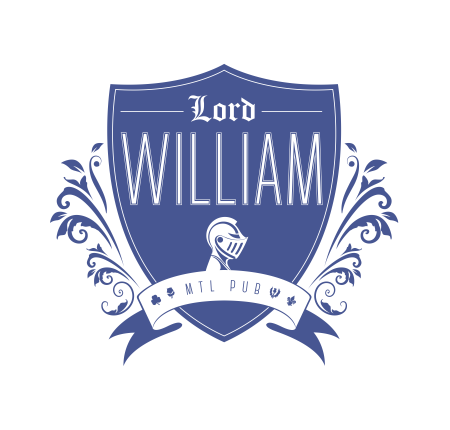 LORD WILLIAM